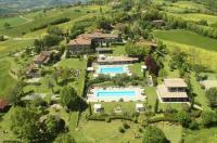 Borgo Corsignano Image