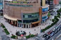 Wuxi Jin Jiang Grand Hotel Image