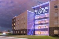 Hotel Clique Airport Calgary Image