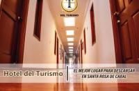 Hotel Del Turismo Image