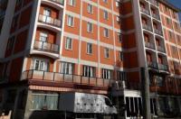 Hotel Roncobilaccio Image
