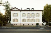 Hotel Schäfli Image