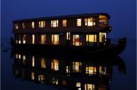 Grand Nirvana Jacuzzi Super Luxury Premium House Boat Image