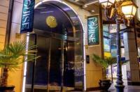 Hotel Sofitel Brussels Le Louise Image