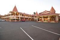 Abel Tasman Motor Inn Image