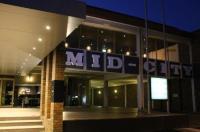 Mid City Hotel Ballarat Image