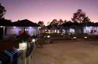The Serenity Kalaw Hotel Image