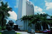 Shantou Golden Gulf Hotel Image