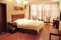 Greentree Inn Henan Shangqiu Sui County Suizhou Avenue Beihu Business Hotel Image