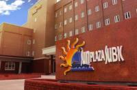 Sun Plaza Subic Hotel Image