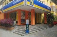 7 Days Inn - Chengdu Tv Tower Yushuang Road Branch Image