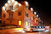 Hotel Pálma Image