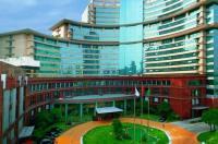 Shanghai Pine City Hotel Image