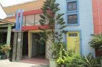 Larasati Hotel Image
