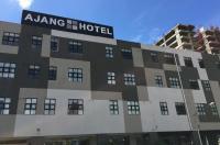 Ajang Hotel Image