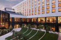 Novotel New Delhi Aerocity Hotel - An Accorhotels Brand Image