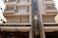 Hotel Maurya Residency Image