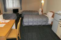 Weekly Uehonmachi Hotel Image