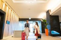 Ibis Styles Sapporo Hotel Image
