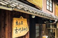 Kyoto-Miyabi-Inn Image