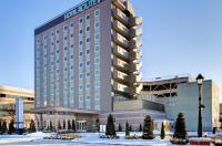 Hotel Route Inn Oshu Image
