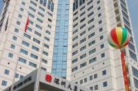 Shenzhen Hotel Image