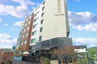 Benikea I Jin Hotel Image