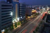 Seoul Hotel Sr Image