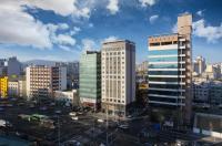 Dongdaemun Golden City Hotel Image