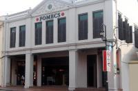 Fomecs Boutique Hotel Image