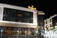 Hotel G-Square Shirdi Image