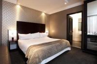 Manhattan Hotel Image