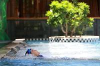 The Mudan Hot Springs Resorts And Villa Image