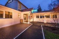 Comfort Hotel Champigny Sur Marne Image