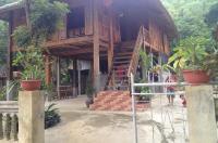 Sung Duan Stilt House Image