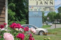 Motel Jann Image