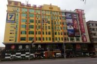 7 Days Inn Dongguan Houjie Exhibition Center Branch Image