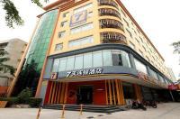 7 Days Inn Wanlvyuan Garden Image