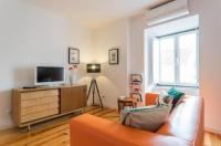 Bairrus Lisbon Apartments - Rossio Image