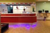 7 Days Inn Kunming East Station Juhua Lijiao Branch Image