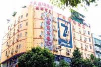 7 Days Inn Chengdu Tongjin Bridge Branch Image