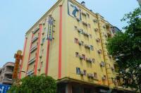 7 Days Inn Dongguan Houjie Coach Terminal Branch Image