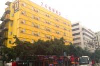 7 Days Inn Chengdu North Railway Station Five Stones Branch Image