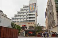 7 Days Inn Hefei Sanxiaokou Ladies Market Branch Image