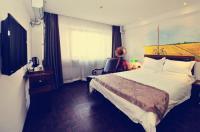 Nostalgia Hotel Tianjin Image