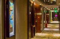 Mianzhu Minshan Hotel Image