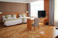 Expo Plaza Hotel Qingdao Image