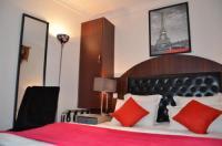 Hotel Regina Montmartre Image