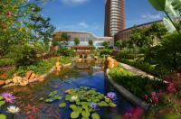Fliport Hotel Zhangzhou Yuanshan Image