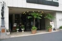 Hotel Rose Garden Shinjuku Image